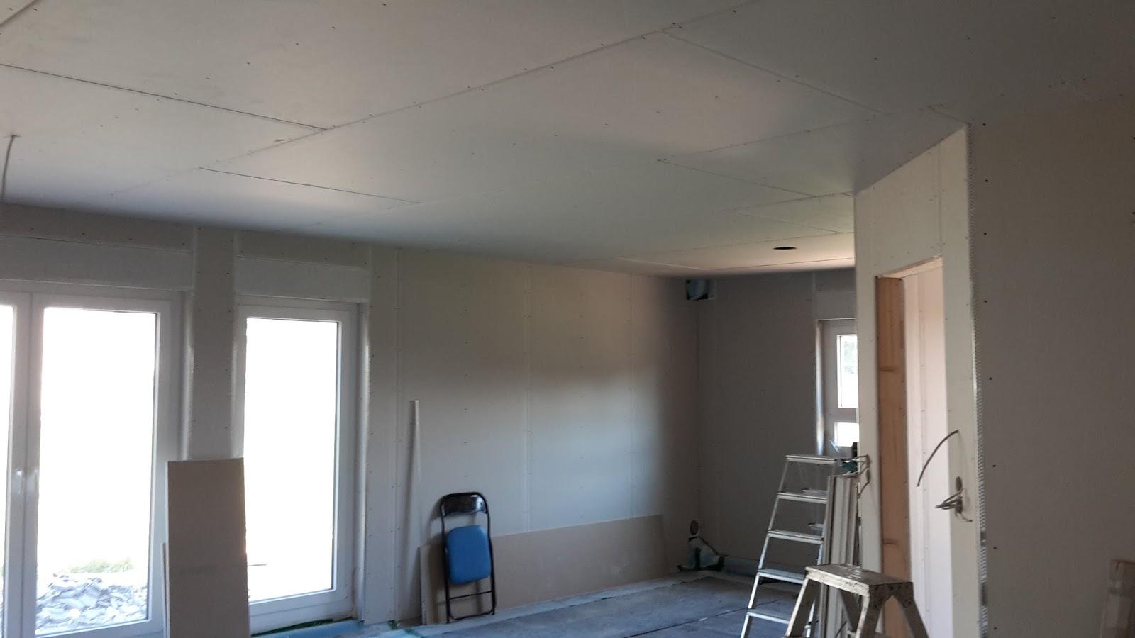 abenteuer ausbauhaus trockenbau beendet. Black Bedroom Furniture Sets. Home Design Ideas