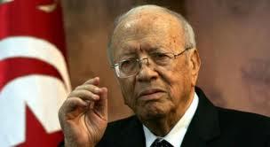 Béji Caïd Essebsi: les Tunisiens n'ont plus peur!