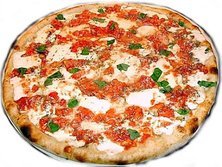 Pizza Margherita - altlandhouse.com