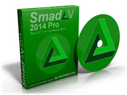 SmadAV Pro 2014 Rev 9.7.1 Registration Key With Crack Latest Version Free Download