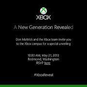 . transmitida ao vivo no Xbox.com, Xbox Live, e Spike TV nos EUA e Canadá.