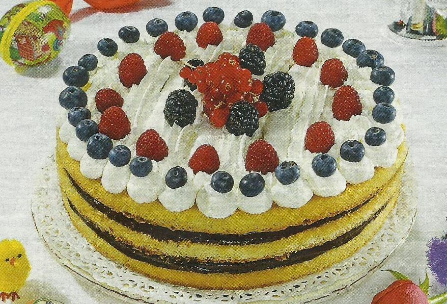 20 deliziosi dolci di pasqua (1a parte)