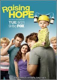 Raising Hope 2×22