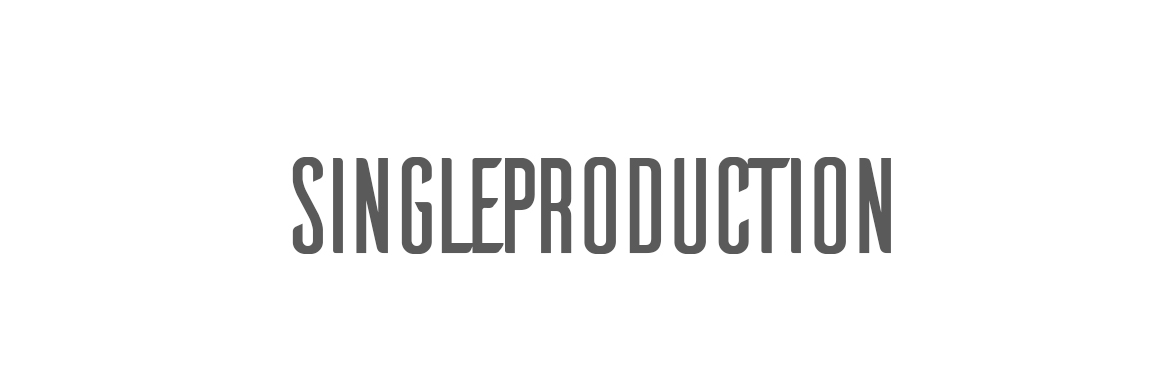 SINGLEPRODUCTION