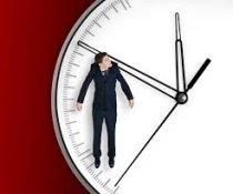 ciclo de vida útil de um emprego