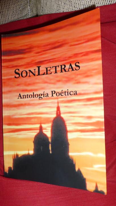 SonLetras PUBLICA UNA ANTOLOGÍA POÉTICA