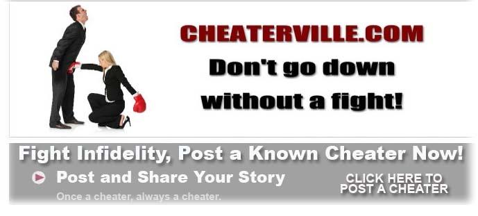 Cheaterville difamancion online