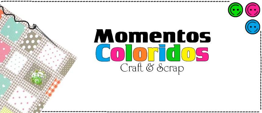 Momentos Coloridos