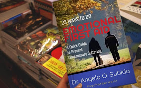 Get your FREE copy of this short pdf ebook guide by sending Dr. Subida a quick message!