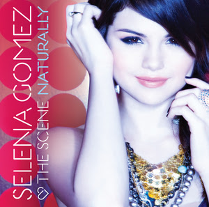 Selena Gomez Naturally Lyrics on Selena Gomez