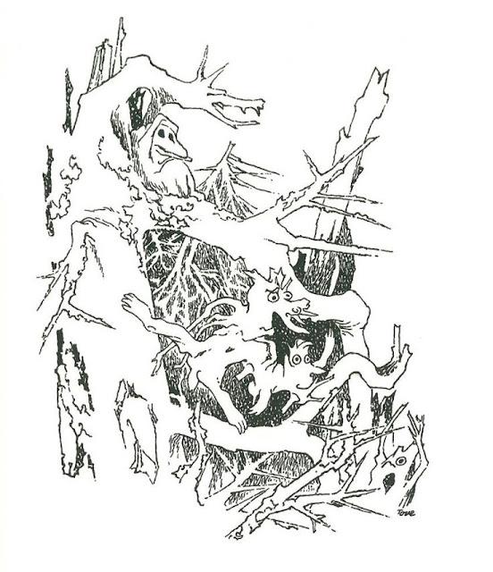 Tūve Jānsone Vasaras grāmata