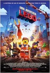 Uma Aventura LEGO Dublado TS