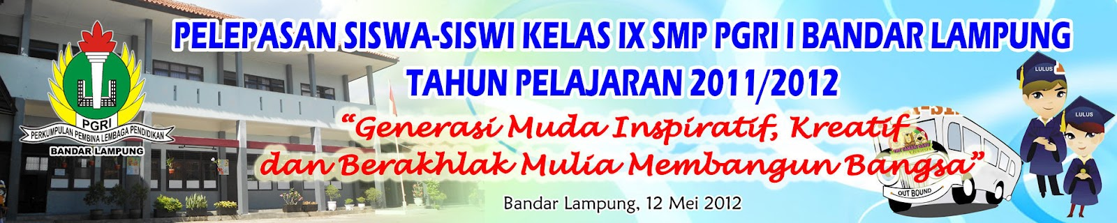 Most Wanted Post Spanduk Banner Perpisahan Kelas Ix Tahun Jpg X Spanduk Sekolah Perpisahan