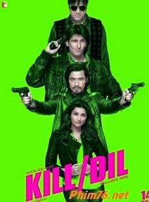 Đôi Bạn Sát Thủ|| Kill Dil