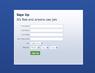 registration form in PHP