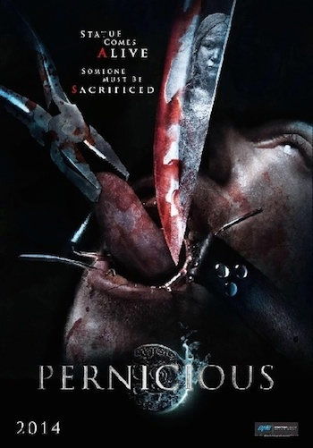 Pernicious (2015) Full Movie