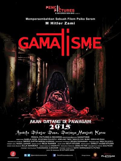 Gamatisme Episod 1