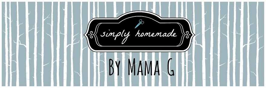 Mama G's Big Crafty Blog