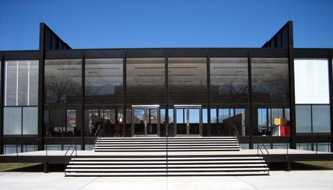 Arquitectura contemporanea iii urbanismo racionalista for Arquitectura racionalista