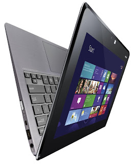 asus taichi 21 dual display windows 8 convertible notebook asus taichi 21 pre order two fullhd touchscreens for 1299 262x320