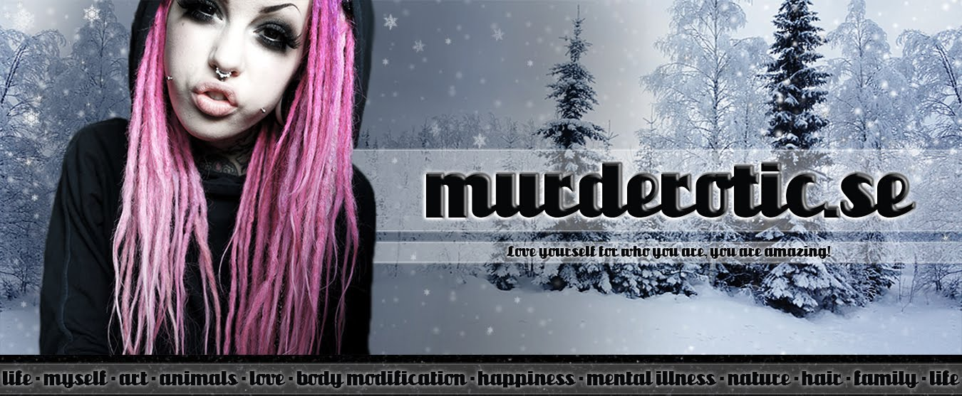 Murderotic's blog