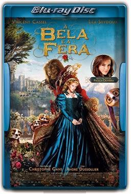 Baixar Filme A Bela e a Fera Torrent Dublado (2014)