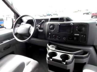 Ford E350
