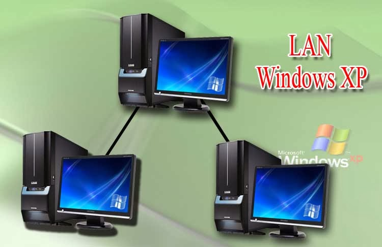 DOWNLOAD DRIVER LAN WINDOWS XP