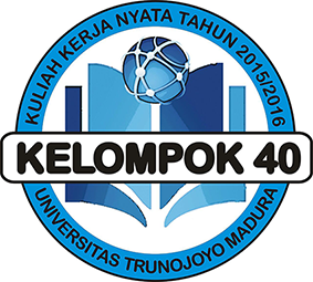LOGO KKN 40