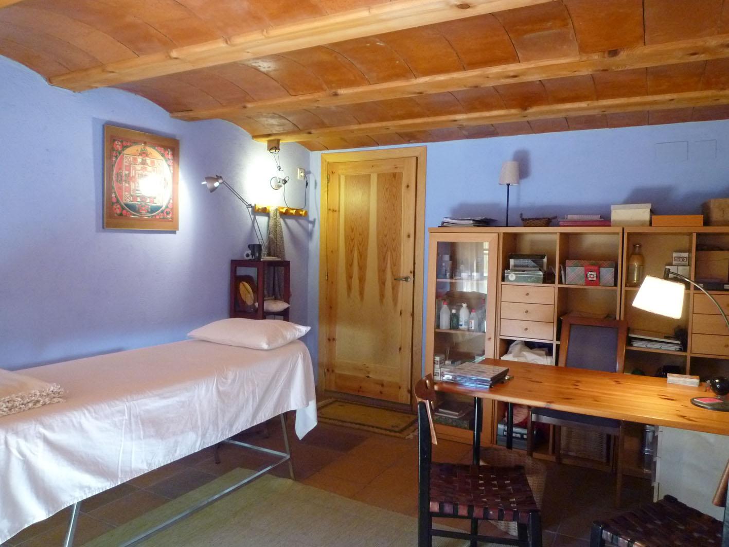 Interiores24 dise o de interiores salas - Decoracion reiki ...