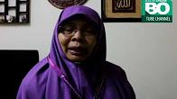 PRK P067 Kuala Kangsar- Singgah Sahur Calon PAS