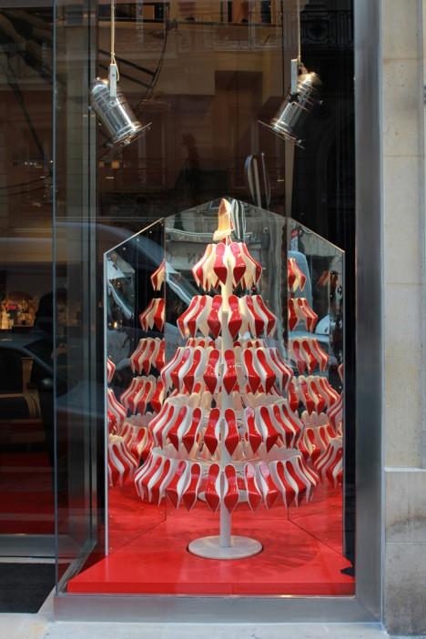 Independent Fashion Designer   Blog   Fumiko Kawa: Red-Lacquered ...
