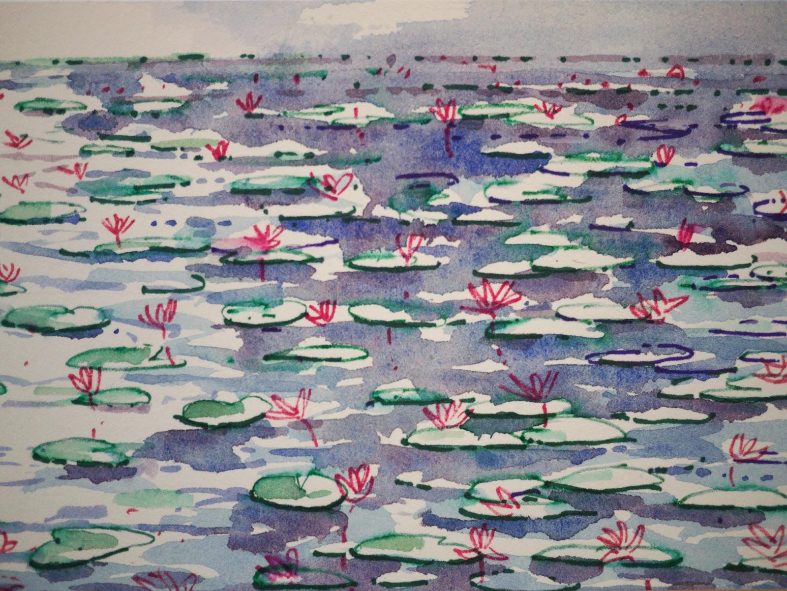 Royal College of Art RCA Secret postcard sale 2013 Luke Elwes