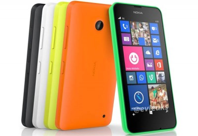 Nokia Lumia 930 & Lumia 630 Akan Diungkap April?