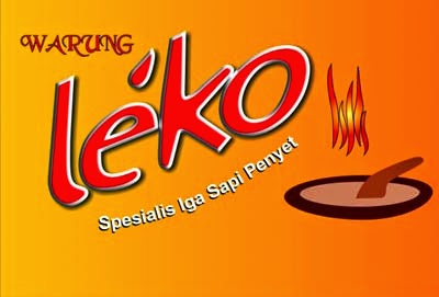 Warung Leko,