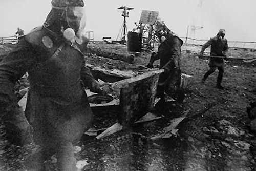 an analysis of the chernobyl meltdown on april 1986 Malone, linda a, the chernobyl accident: a case study in international  on  saturday april 26, 1986, at 1:23 am, the worst accident m  for an analysis  emphasizmg the limited recovery permitted by the trail smelter.