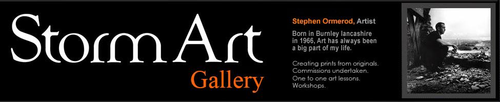 Storm Art Gallery