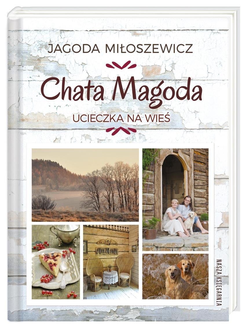 Moja książka o życiu na wsi