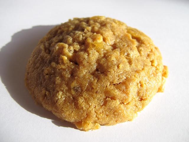 La Fabrique Cookies - Paris - Pomme cannelle