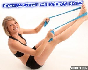 physicians weight loss program review