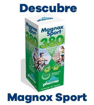 MAGNOX SPORT