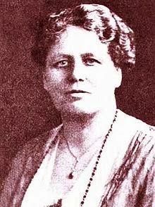 British Archeologist Katherine Routledge had schizophrenia