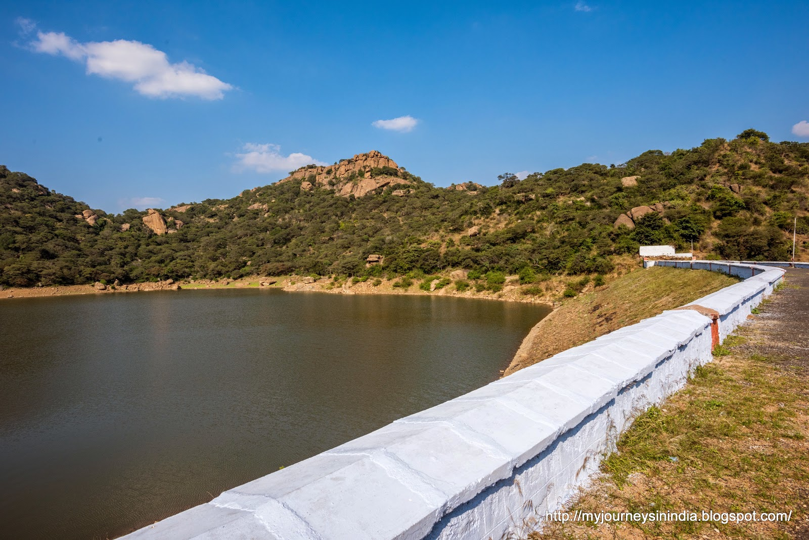 Panchapalli Dam