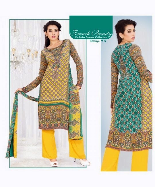Casual Pakistani Indian Salwar Kameez suits