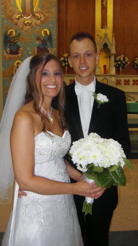 Teresa and Mike