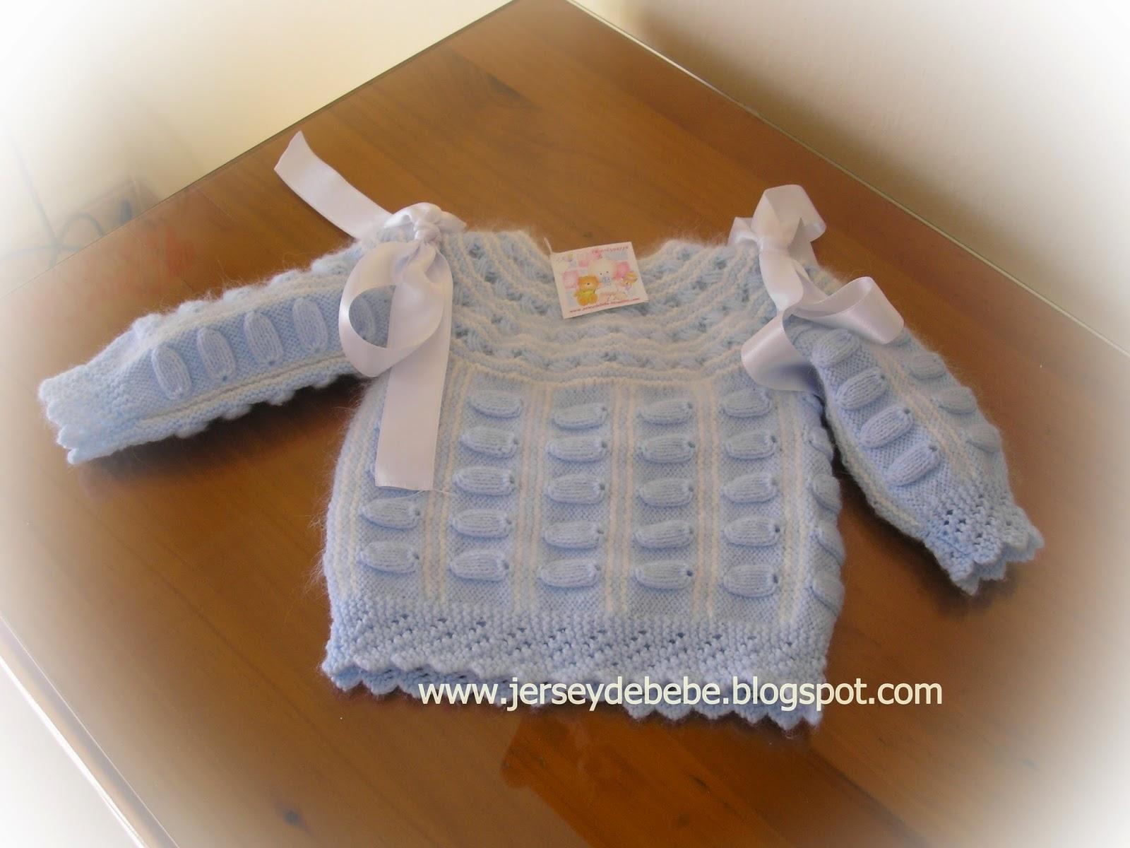 Moderno Jersey De Bebé Modelo De Vestido Que Hace Punto Ornamento ...