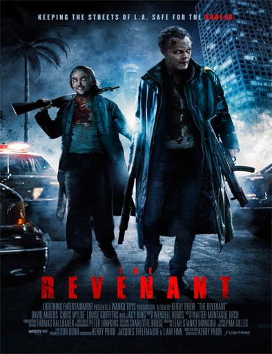 Ver The Revenant (2011) Online