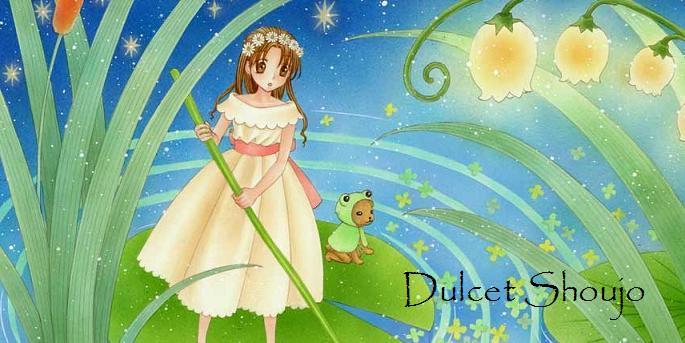 Dulcet Shoujo