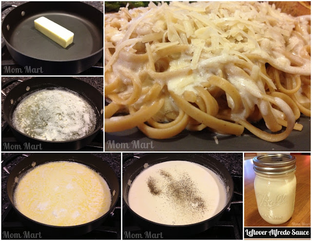 Easy Alfredo Tutorial