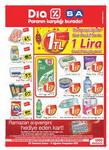 diasa Tüm Marketlerin Güncel İndirim, Kampanya Broşür ve Katalogları